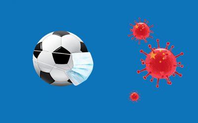 Column: Sportwereld in een lockdown