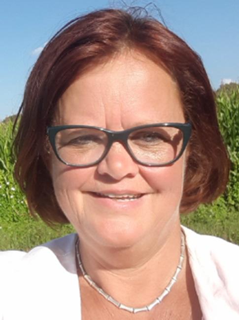 ERICA HELDER